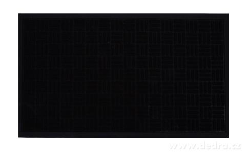 DA16882-Obdĺžniková rohožka 45 x 75 cm