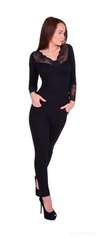FC15271-Elen dámske nohavice elastické