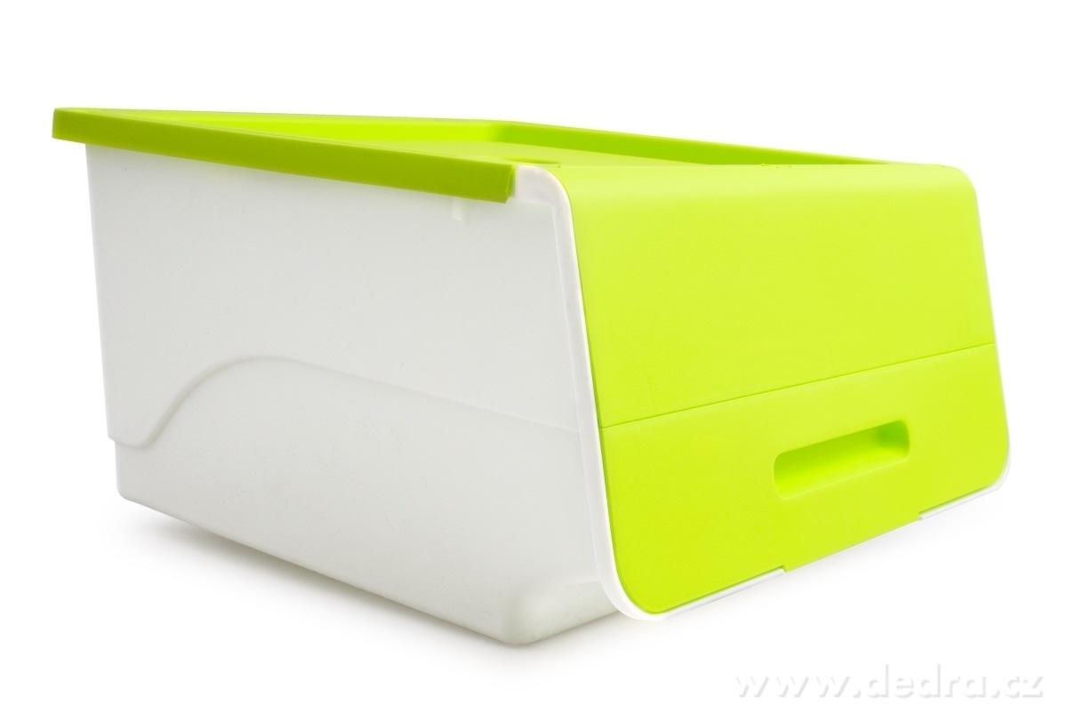 tosbox plastov box jasn zelen va e dedra ofici ln str nky. Black Bedroom Furniture Sets. Home Design Ideas