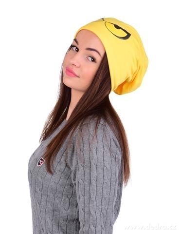 304db0e12 REBELITO® pohodlná módne čiapky žĺtková | Dedraslovakia.sk