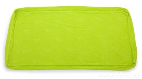 FC19993-Poťah ANATOMIXX® na matrac BABY o rozmere 120 x 60 x 10 cm