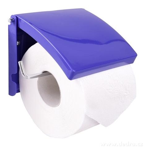 FC20401-Držiak toaletného papiera levanduľový
