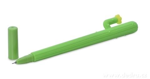 DA20463-Veselá propiska kaktus dĺžka 16 cm