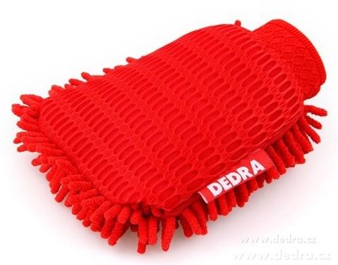 DA4676-Univerzálna čistiaca rukavica SASANKA červená