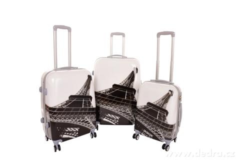 FC20733-TSA kufor veľký EIFFEL 50 x 30 x 70 cm