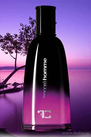 FC0907-Honoré homme EDP pánsky 100 ml