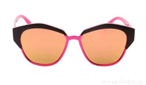 FC21603-Slnečné okuliare detské 100% UV ochrana
