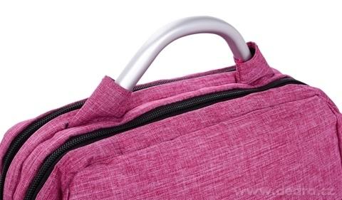 DA20802-BUSINESS BAG štýlový batoh jahoda