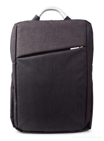 DA20801-BUSINESS BAG štýlový batoh black