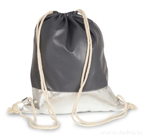 FC21952-METALIC BAG vrece na chrbát