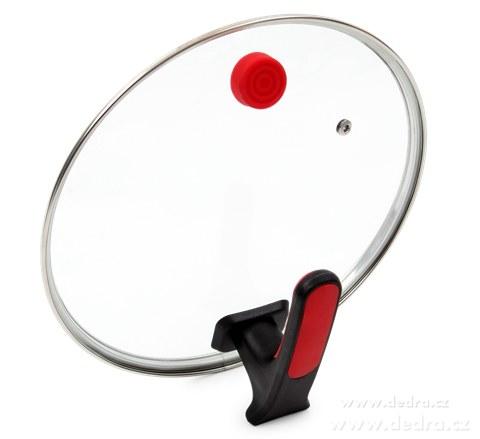 DA5037-Pokrievka k panviciam BIOPAN 28 cm univerzálne pre wok i panvu
