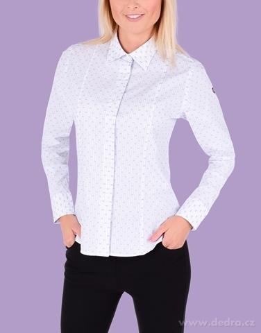 FC2224M-SOPHIA DENSEFORSÉ® košeľa slim fit s dlhým rukávom striped