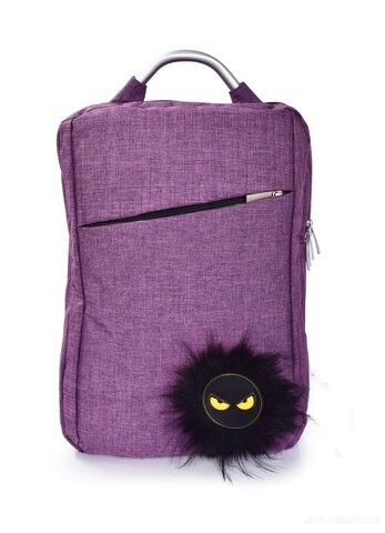 DA208031-Pevný štýlový batoh BUSINESS BAG