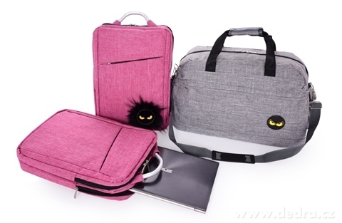 DA208021-BUSINESS BAG štýlový batoh jahoda REBELITO®