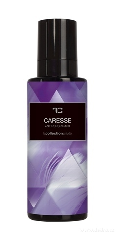 FC8797A-ANTIPERSPIRANT SPRAY Caresse, na báze kamenca