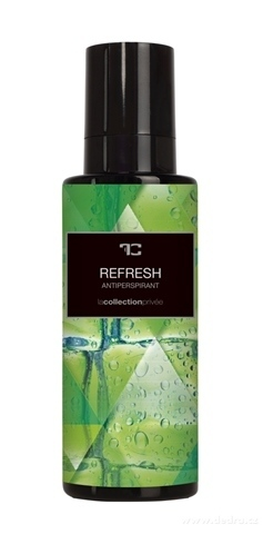 FC8796A-ANTIPERSPIRANT SPRAY refresh, na bázi kamence