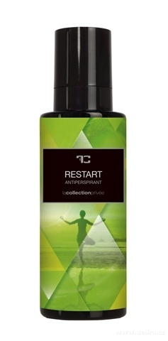 FC8795A-ANTIPERSPIRANT SPRAY  restart, na bázi kamence