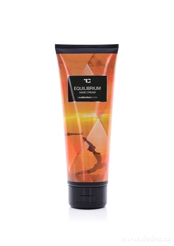 FC8793C-HAND CREAM krém na ruky s glycerínom, equilibrium LA COLLECTION privée