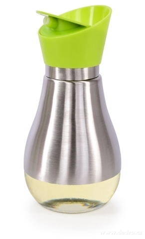 FC23091-OIL&VINEGAR 400 ml na tekutá dochucovadla zelená