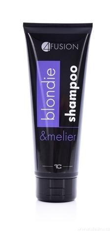 FC94641-4 FUSION šampon 200 ml blondie&melier pro blond a melírované vlasy