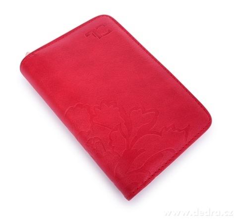 FC23223-Pozlátená manikúra, exkluzívne 11 dielna sada v etui z pravej kože