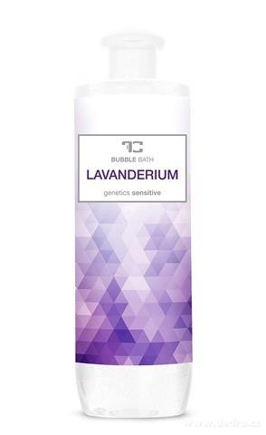 FC02101-LAVANDERIUM krémová pena do kúpeľa