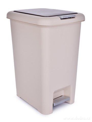 DA23561-15L odpadkový kôš PUSH & STEP