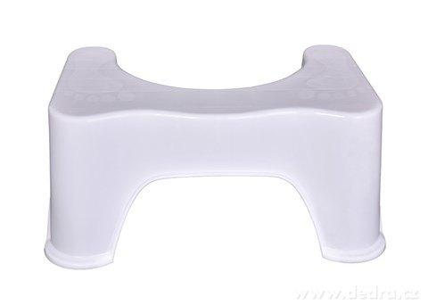 DA23551-ANATOMIXX KADÍTKO stupienok k WC