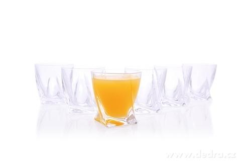 FC23701-6 ks sada poháre TWIST objem 250 ml