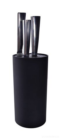 DA72563-Tyčinkové stojan na nože CarboNit čierny