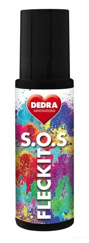 TF00411-FLECKITO SOS spray na škvrny účinkuje počas 1 minúty