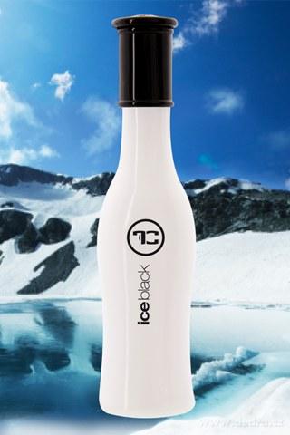 FC5506-ice black EDP pánska 100 ml