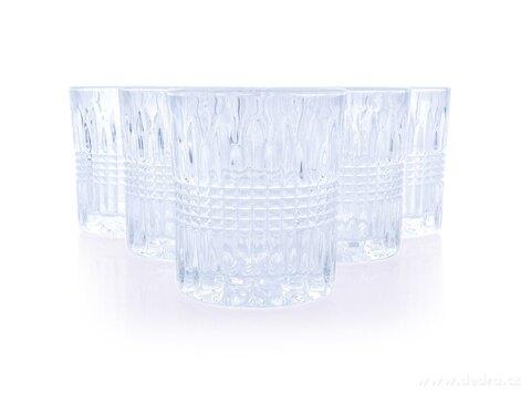 FC24751-6 ks sada poháre CRYSTAL objem 250 ml