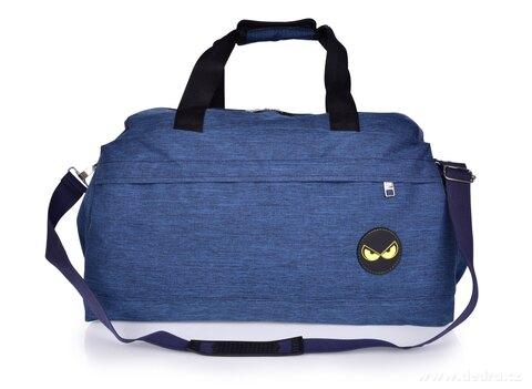 FC21023-REBELITO® ŠPORT & Weekender športová taška z textílie