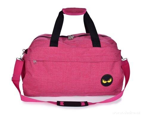 FC21022-REBELITO® ŠPORT & Weekender športová taška z textílie