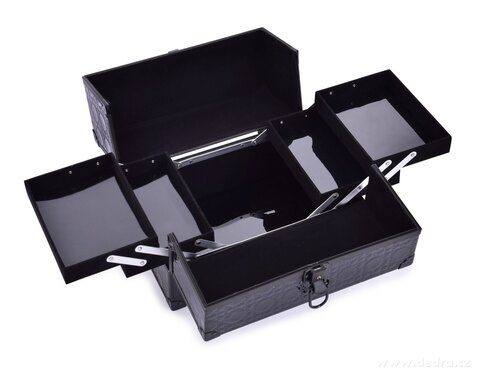 FC24992-Kozmetický rozkladací kufrík