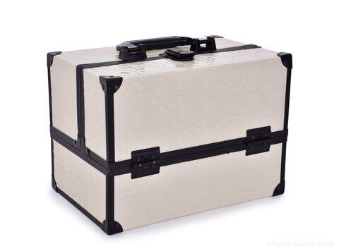 FC24991-Kozmetický rozkladací kufrík