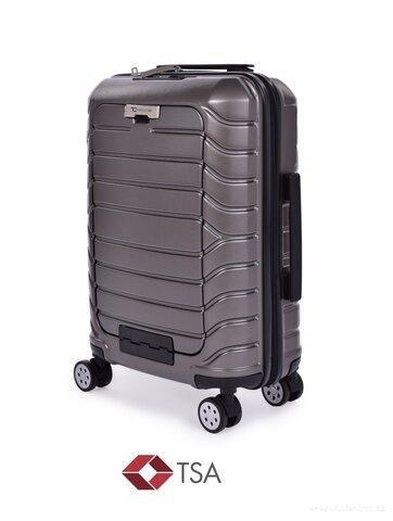 FC24982-Multifunkčná cestovná batožina PILOT FC METROPOLAIR TSA zámok
