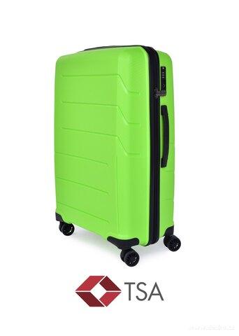 FC24962-TSA kufor strednej GREEN