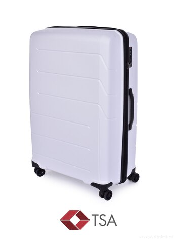FC24953-TSA kufor veľký WHITE