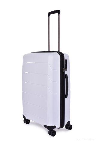 FC24952-TSA kufor stredný WHITE