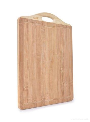 DA25152-40 cm BAMBUSOVÉ lopárik z vysokotlakového bambusu
