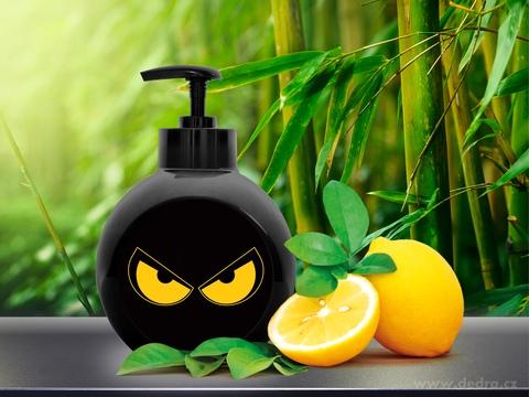 BA06341-Bublino CREAMGEL REBELITO® tekuté mydlo na telo i ruky
