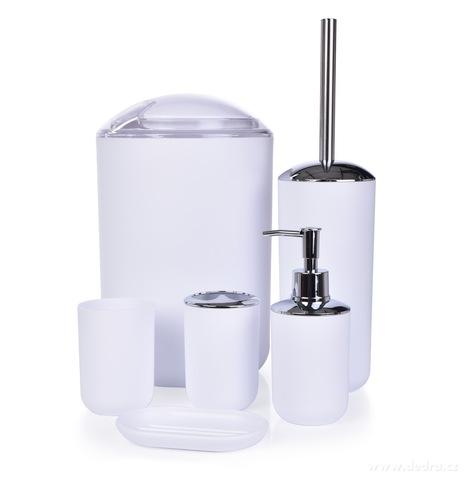 FC25446-6 dielny kúpeľňový set