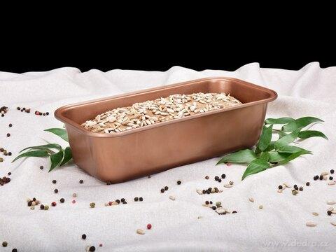 DA25461-Srnčí chrbát, chlebová forma BIOPAN ® GOLD