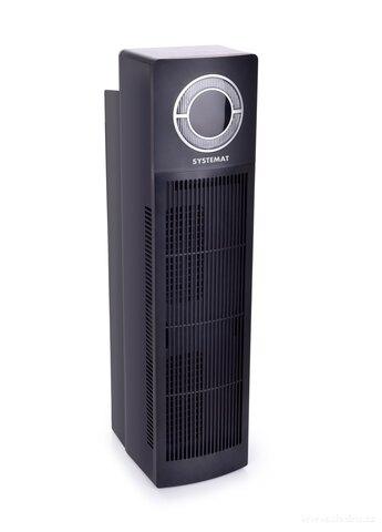EL25851-HEPA CARE 2in1 čističky vzduchu & VENTILÁTOR systémy