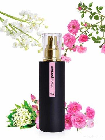 FC25879-Bytový parfum, FLOWER GARDEN, typu EDP, superkoncentrát bez vody