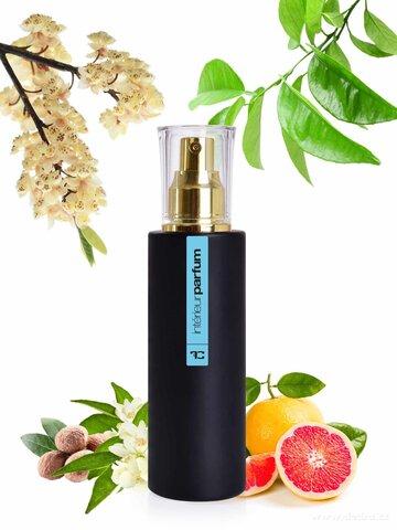 FC25877-Bytový parfum, LAGOON, typu EDP, superkoncentrát bez vody