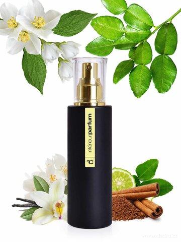 FC25873-Bytový parfum, VANILLA CREAM, typu EDP, superkoncentrát bez vody