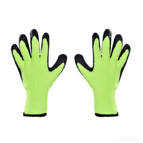 DA25914-CHLAPAVICE, pánske pracovné rukavice